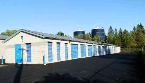 Storage Springwater Emvale