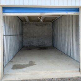 Springwater Self Storage - Storage Sizes